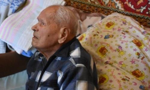 Прожил достойно больше века. Самый взрослый житель Троицка ушёл в мир иной