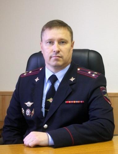 Кадровые перестановки в полиции Южного Урала. Троицкий полковник будет служить в Златоусте