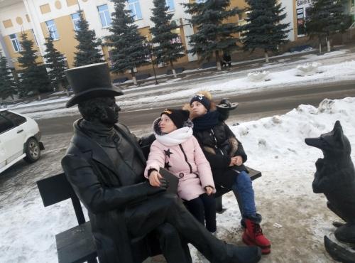 Зимний «Вихрь» приносит новые мелодии. Троицк и Карталинский район нашли ещё одну ноту сотрудничества